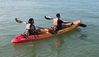 Kayak Rentals Miami